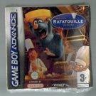 Game Boy Advance - Ratatouille