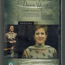 Voices Of Our Time DVD Dawn Upshaw - Recital
