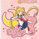Sailor Moon Exercise Book A4 Ruled Sailor Moon