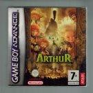 Game Boy Advance - Arthur e il Popolo dei Minimei