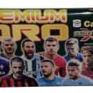 Calciatori Adrenalyn XL 2017-2018 PREMIUM ORO Pack Limited Cards