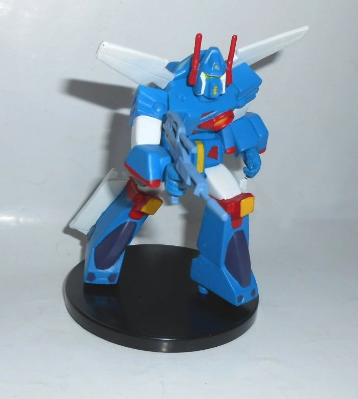 Mobile Suit Gundam Banpresto Figure (F)