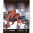 Spider-Man 3 Preziosi Box 50 Packs Stickers