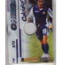 Calciatori 2000 Playcards - CHIESA - Fiorentina