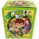 Ben 10 2018 Panini Box 50 Packs Stickers