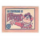 Provolino Sealed Pack Stickers Fol-Bo 1968