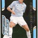 Hernan Crespo Lazio Calcio Cards 2002 A2 Panini