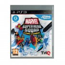 PlayStation 3 - Marvel Super Hero Squad Comic Combat