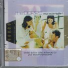 Corrs CD Would you be Happier?
