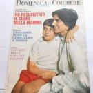 Domenica del Corriere 1968 n. 39 Montanelli Jacovitti Caselli