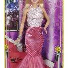 Barbie Pink & Fabulous Doll Gown #1 Mattel