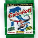 Calciatori 2012-2013 Sprint Scudetto Panini Pack V9-16