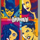 Girlfrenzy TP Lois Lane Batgirl Donna Troy Italian