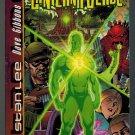 Stan Lee Presenta Lanterna Verde TP Dave Gibbons Italian