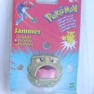 Pokemon Jammer Geodude Ball Electronic Toy Sound Hasbro