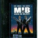 Men in Black II DVD Will Smith Tommy Lee Jones