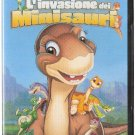 The Land Before Time XI - L'invasione dei minisauri DVD