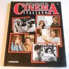 I Grandi Capolavori del Cinema Italiano 5 - De Agostini 1991 HC Book