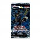 Yu-Gi-Oh! L'Illusione Oscura Cards Booster Pack Konami
