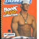 Smack Down 2nd Series Fluo Cards - Binder Wrestling WWE