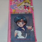 Sailor Moon Super S PP Part 6 Bromide Pull Pack Cards