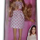 Violetta V-Friends 4 Violetta Base Doll Hearts Dress