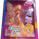 Winx Club Dreamix Fairy Stella Doll Giochi Preziosi Witty