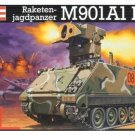Revell 1/35 M901A1 ITV Raketen Jagdpanzer Model Kit