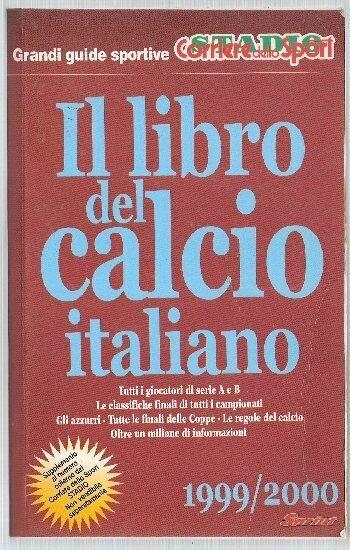 Il Libro del Calcio Italiano 1999/2000