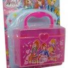 Winx Club Beauty Case Magic Lipstick Empty Box