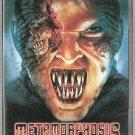 Metamorphosis DVD Larva Tim Cox