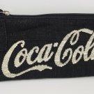 Coca Cola Pochette Case with Zip Pin Artena