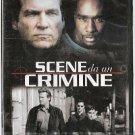 Scenes of the Crime DVD Jeff Bridges Jon Abrahams