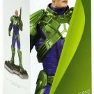 DC Comics Icons Lex Luthor Cold Cast Porcelain Statue Limited