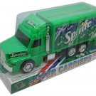 Coca Cola Super Carriers Sprite Truck Friction Lorry
