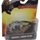 How to Train Your Dragon 2 Battle Pack Toothless vs Dragon Catcher