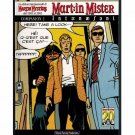 Martin Mystere International Companion 2 - 1982/2002
