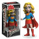 Funko Rock Candy DC Supergirl Vinyl Figure
