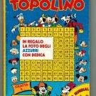 Topolino no. 1592 - Mickey Mouse Comics 1986