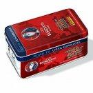 Road Euro 2016 Adrenalyn Tin Box 9 Packs + 1 Limited Card Panini