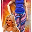 "WWE Superstars Lana 11"" Doll Wrestling Mattel"