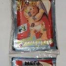 Garbage Pail Kids Mega Cards 2nd Wallet 24 Packs GPK Sgorbions
