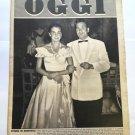 Oggi 1948 #49 Maria Ludovica Calvi Bergolo