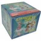Corrector Yui Box 50 Packs Stickers Panini