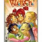 W.I.T.C.H. Comic-Book # 44 - November 2004 Witch