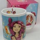 Mia And Me Ceramic Mug Official