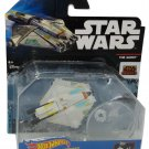 Star Wars Hot Wheels DXD96 Starship The Ghost Rebels