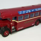 Gilbow 1/76 AEC Regal South Wales Vehicle
