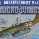 Revell Micro Wings 1/144 Messerschimitt Me 262A Model Kit