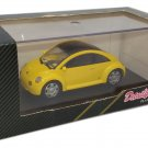 CDC Detail Cars 1/43 Volkswagen Concept 1 Yellow 1994